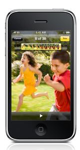 ケータイdasweブログ-iPhone 3GS 1