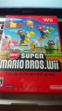 ケータイdasweブログ-NEW Wii